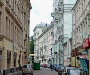 471 миллион рублей за реконструкцию Маросейки и Покровки