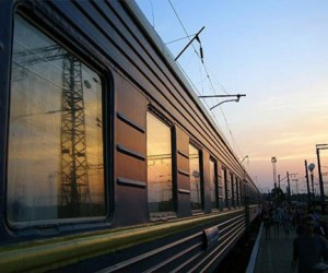 Пьяного пассажира поезда Чита-Москва выбросили из вагона
