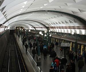 Три миллиарда рублей потратят на ремонт метро в Москве