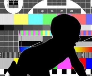 Телевизор убил годовалого малыша