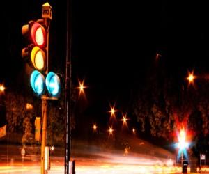 600 новых светофоров появится в Москве