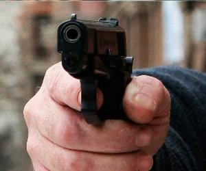 Московского водителя застрелили в дорожном конфликте