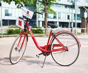 На этой неделе в Москве заработает велопрокат