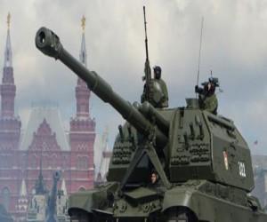 В Москву прибудет колонна военной техники