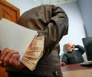 Московские налоговики вымогали 3 миллиона рублей