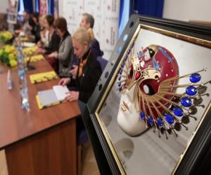 В Москве вручают «Золотую маску»