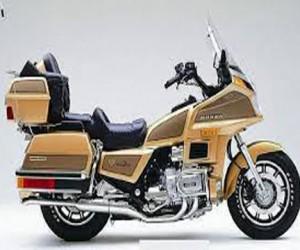 В Москве погиб байкер на «золотом» мотоцикле