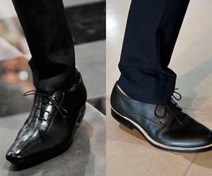 Мужские летние ботинки