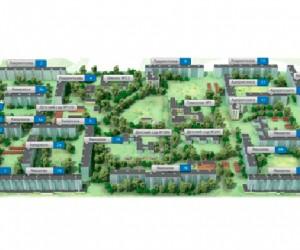 На территории Москвы начнется энергоэффективное строительство