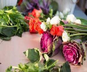 Флористический коворкинг открылся в Москве
