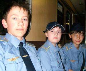 Московские школьники примут участие в путешествии по подземке