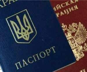Граждан Российской Федерации не впускают в Одессу