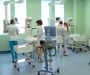 За три миллиарда рублей в Бурятии построят перинатальный центр