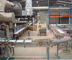 В России стали изготавливать качественную керамическую плитку