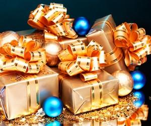 Какие подарки пользуются спросом в России
