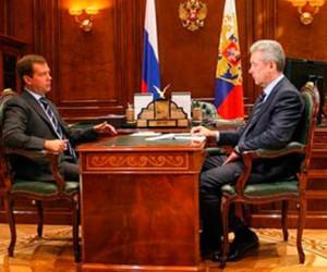Москва активно будет помогать Севастополю