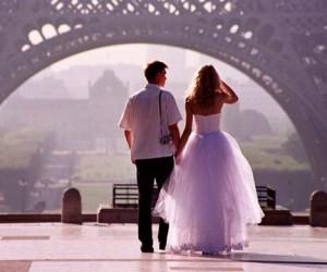 Модные свадебные тенденции столицы