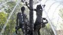 Москва дала сигнал к открытию сезона фонтанов