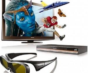 Необходимый аксессуар для 3D-телевизоров