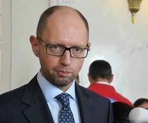 Москва удивлена планами Яценюка по проведению опроса о децентрализации