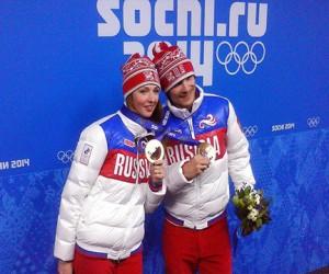 Сноубордистам-олимпийцам подарили дом в Москве