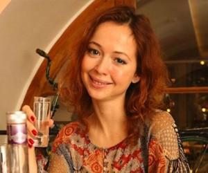 В центре Москвы ограбили актрису Елену Захарову