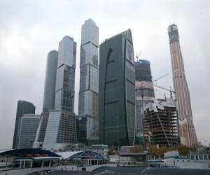 В «Москва-Сити» усилен режим охраны