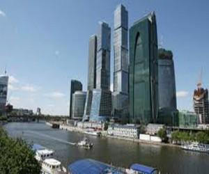 Москва в рейтинге инновационных городов