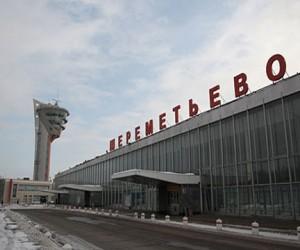 В «Шереметьево» ограбили перевозчика денег
