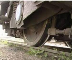 Под колесами поезда Москва-Пекин погиб житель Свердловской области