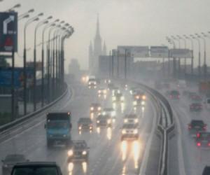 Майский рекорд московской погоды