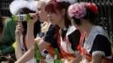 Школьники отравились алкоголем во время «Последнего звонка»