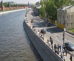 Москва продаёт 3 гектара Софийской набережной
