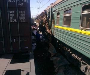Семьям погибших в поезде под Москвой выдадут по 2 миллиона рублей