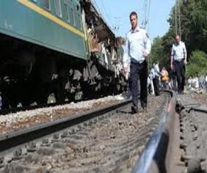 В железнодорожной аварии в Подмосковье обвиняют ремонтную бригаду