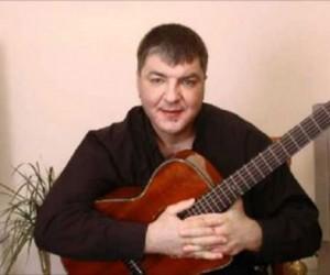Шансонье Владимир Богун застрелился в своей московской квартире