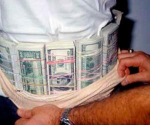 Где же спрятать деньги?