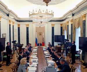 Путин поддерживает идею создания телеканала мультфильмов