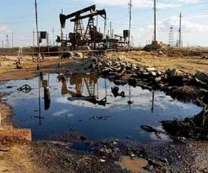 Крупнейшее месторождение нефти найдено на территории России