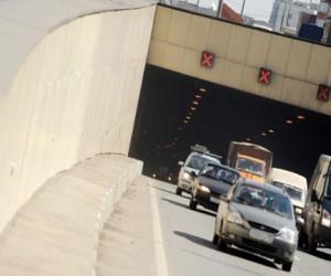 Над Балтийским тоннелем в Москве построят парковки
