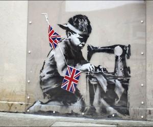 В Москве отменили выставку известного британского художника