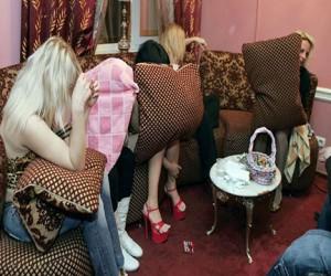 Один из московских ректоров организовал сеть публичных домов