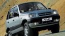 Концепт новой Chevrolet Niva будет представлен на автосалоне в Москве