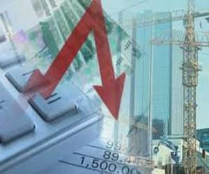 По Москве начинает бить экономический кризис