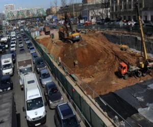 Эстакада на пересечении МКАД и Дмитровского шоссе откроется 16 июня