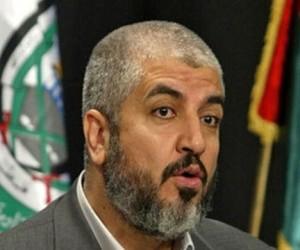В Москву приглашен лидер ХАМАСа