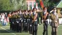 В Москве построили самый современный кадетский корпус