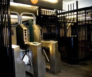 Московское метро заведет карточки на каждого безбилетника