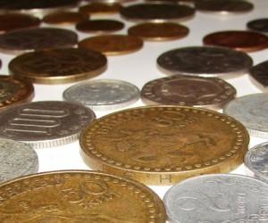 В Москве похитили золотую монету екатерининских времен