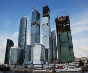 Ещё один 50-этажный комплекс в «Москва-Сити»